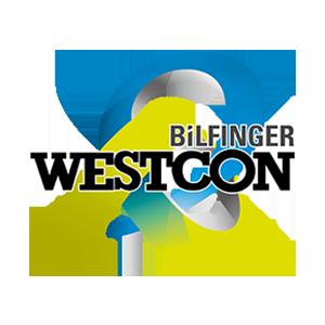 Bilfinger Westcon Logo