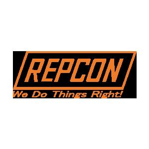 Repcon (NTSA) Logo