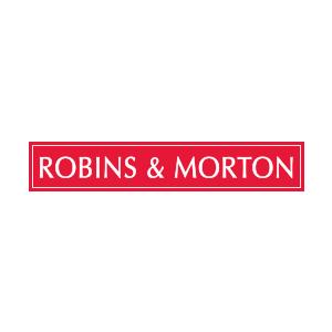 Robins & Morton (NTSA) Logo
