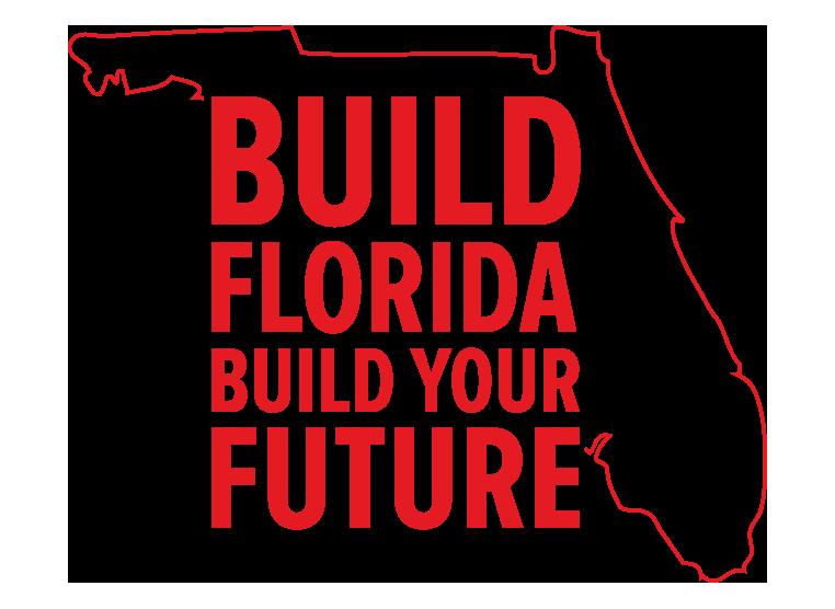 Build Your Future Florida Logo