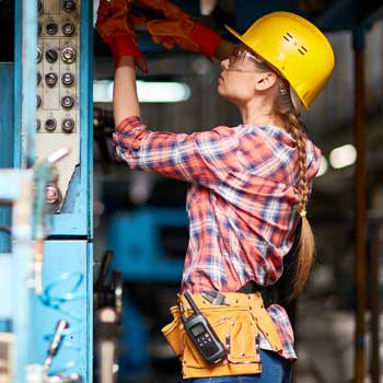 Why the Construction Industry Needs Women