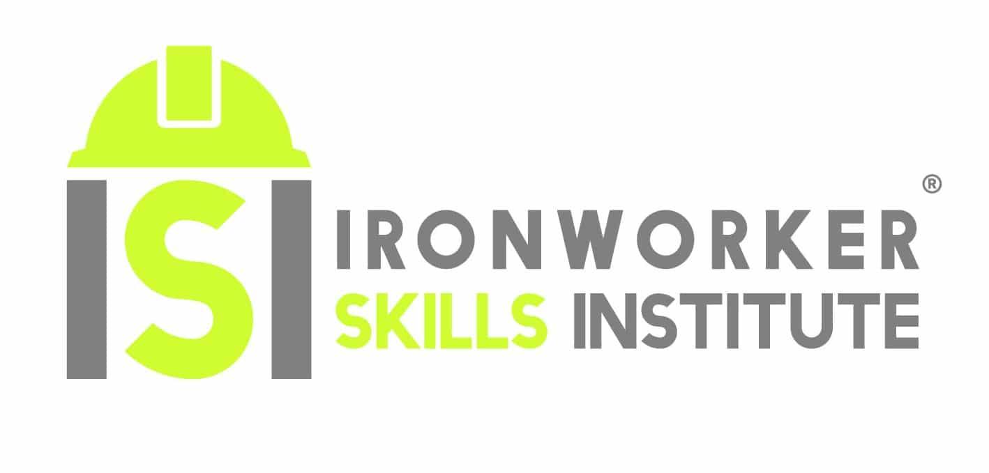 ironworker skills institute logo