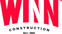 Winn construction logo