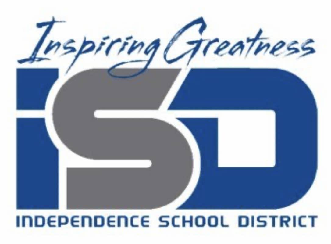 Independence school district logo