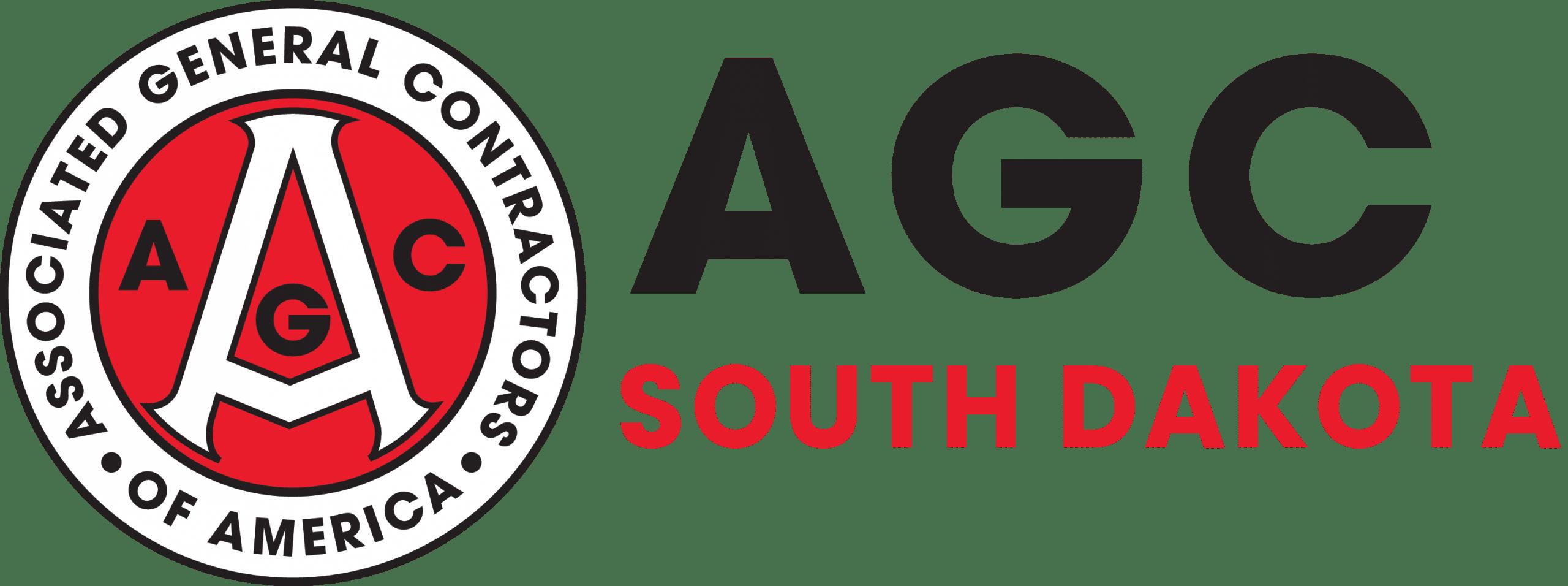AGC South Dakota logo