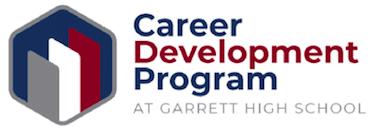 Garrett High School logo