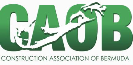 Construction Association of Bermuda logo