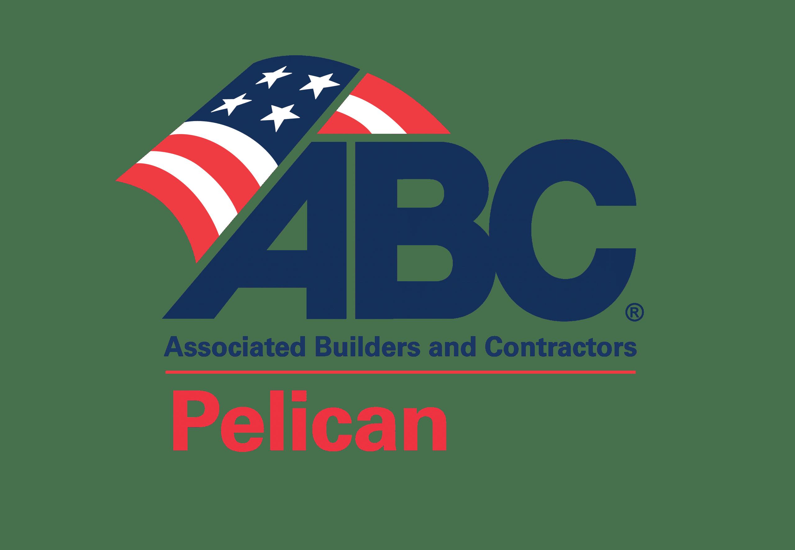 ABC pelican logo