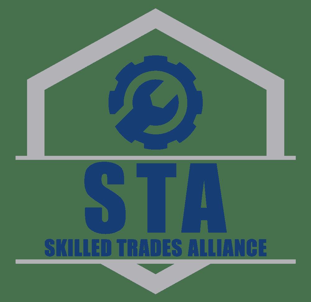 Skilled Trades Alliance logo
