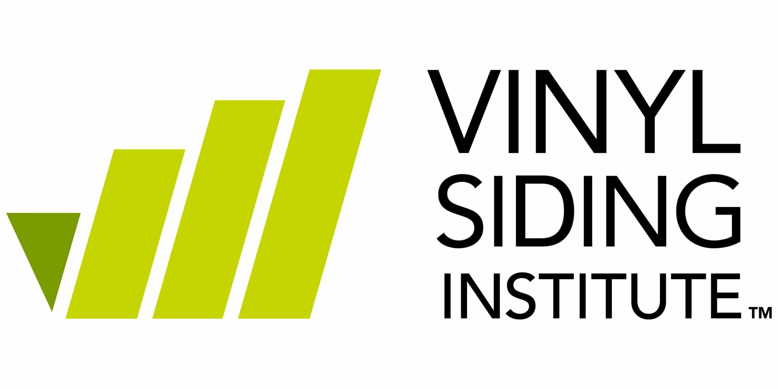 Vinyl Siding Institute logo