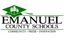 Emanuel County Schools logo