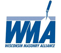 Wisconsin Masonry Alliance logo