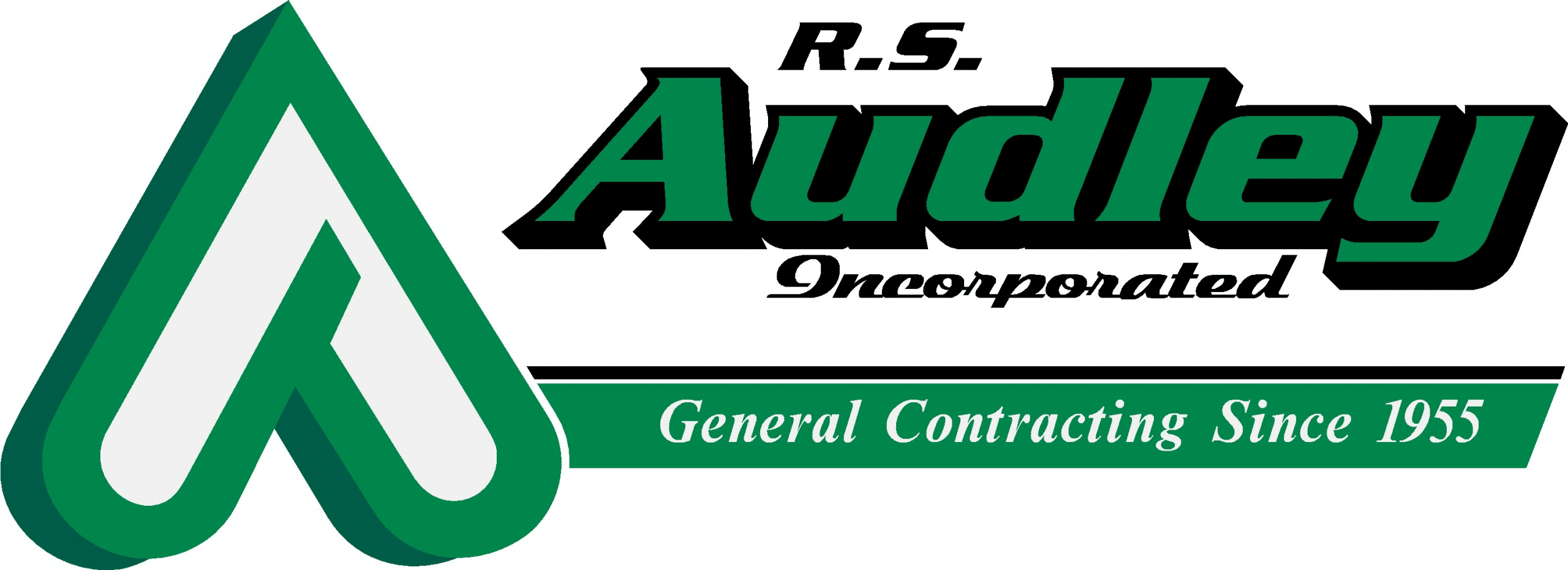 R.S. Audley logo