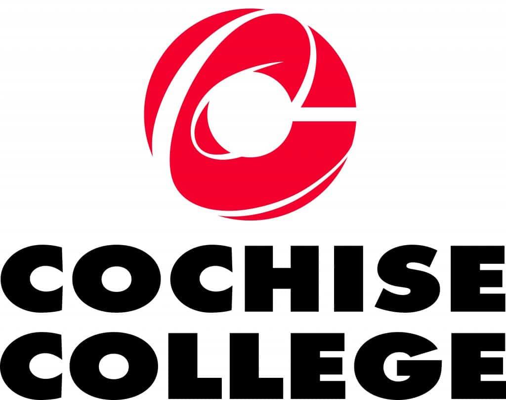 Cochise College logo