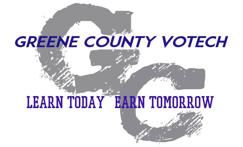 Greene County Votech logo