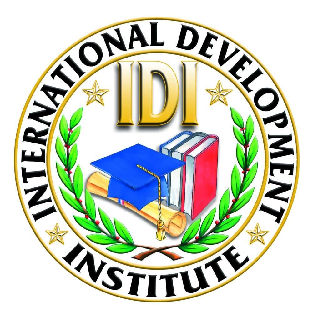 International Development Institute logo