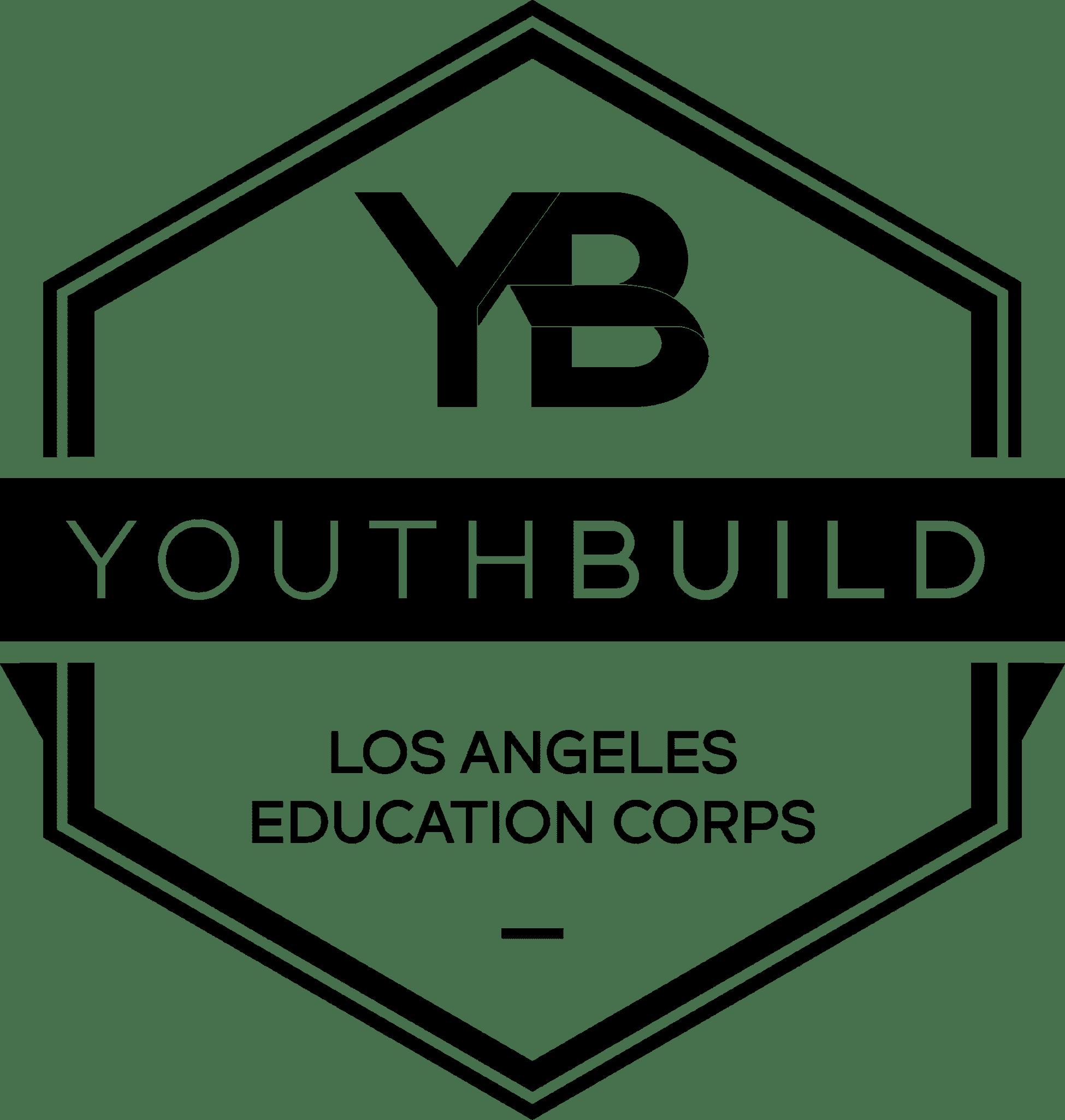 Youthbuild logo